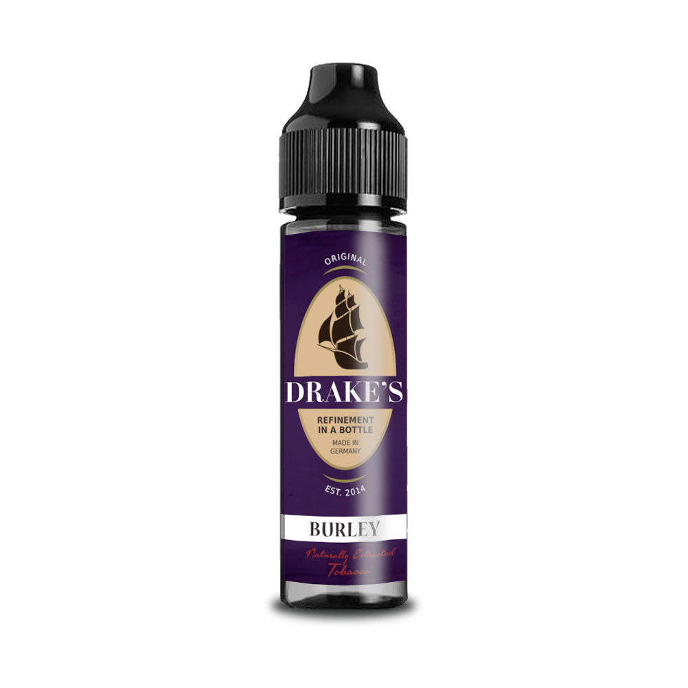 Burley Tobacco NET E Liquid