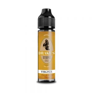 Virginia Tobacco E Liquid Shortfill