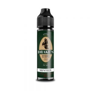 Menthol Virginia Tobacco E Liquid