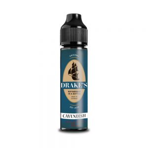 Cavendish Pipe Blend Tobacco E liquid