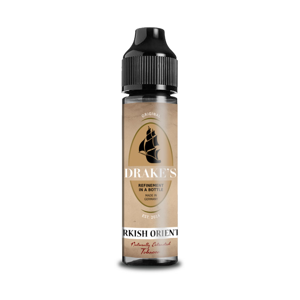 Turkish Oriental Tobacco E Liquid