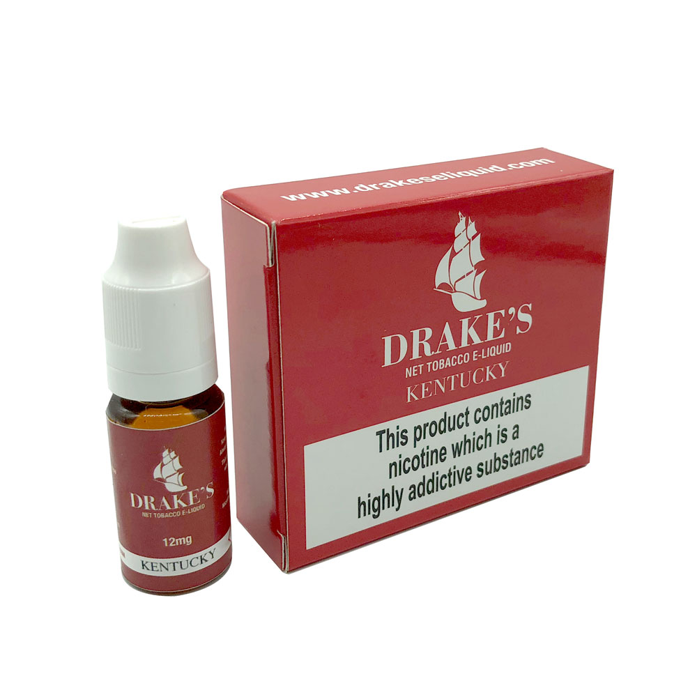 Drakes Kentucky 3 x10ml Multipack