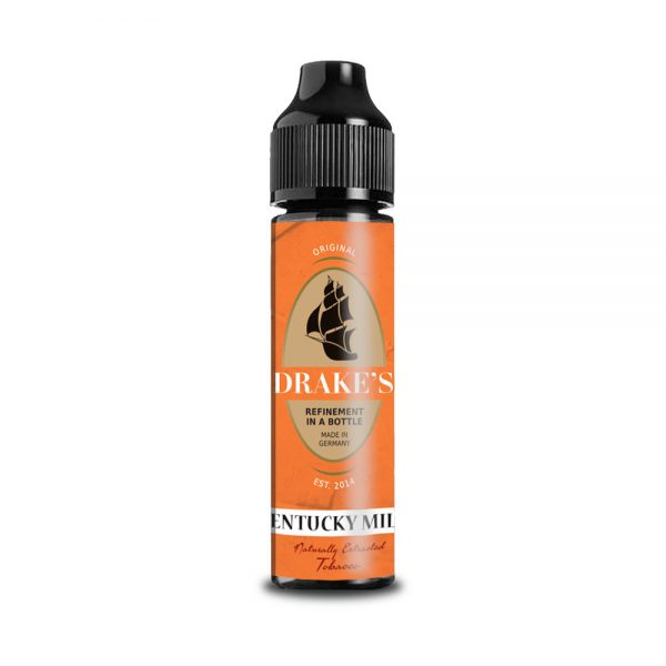 Kentucky-Mild-Tobacco-Eliquid