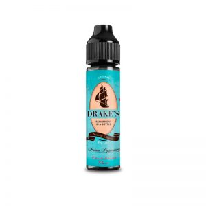 Peppermint Tobacco E Liquid
