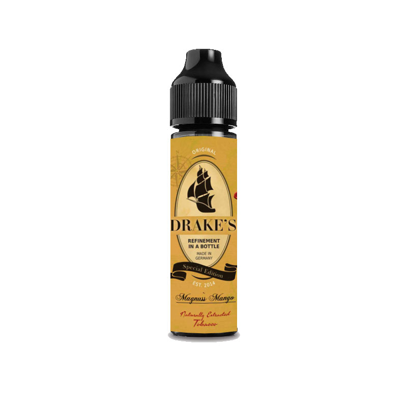 Mango Tobacco E liquid